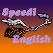 The SpeediEnglish logo is protected by trademark.